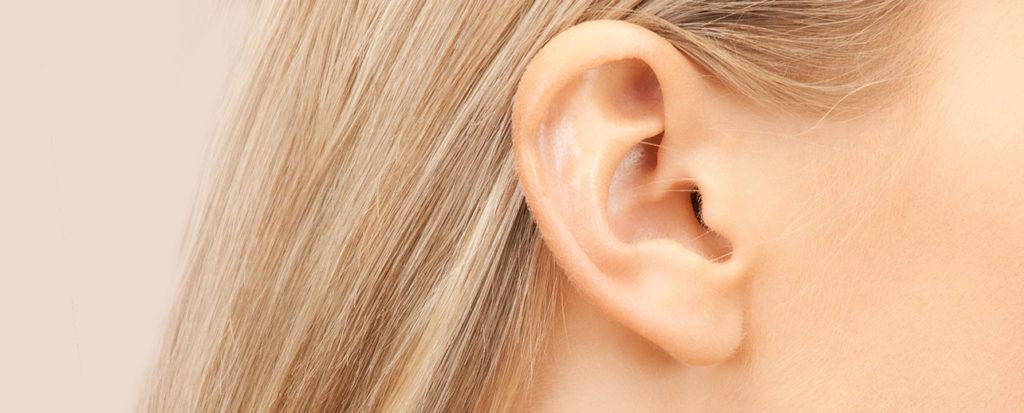 Dr. Scott Bartlett, a Philadelphia adult plastic surgeon performs Ear Reconstruction