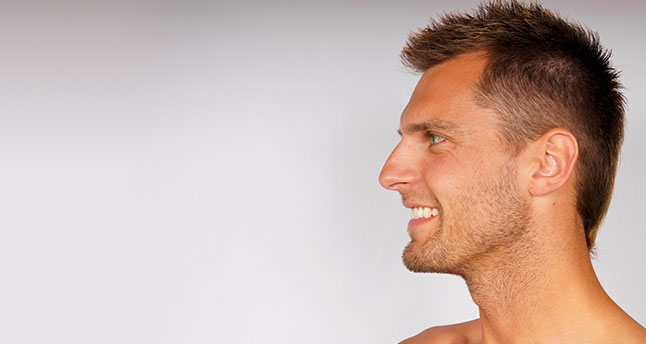 Dr. Scott Bartlett, an award winning Philadelphia plastic surgeon, performs Orthognathic surgery.